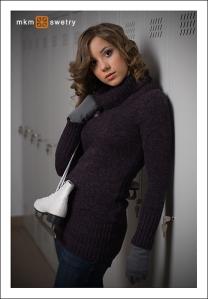 mkm swetry/sweter Emilia