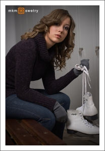 mkm swetry / sweter Emilia
